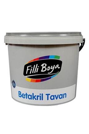 Filli Boya Betakril Tavan Boyası 17,5 Kg