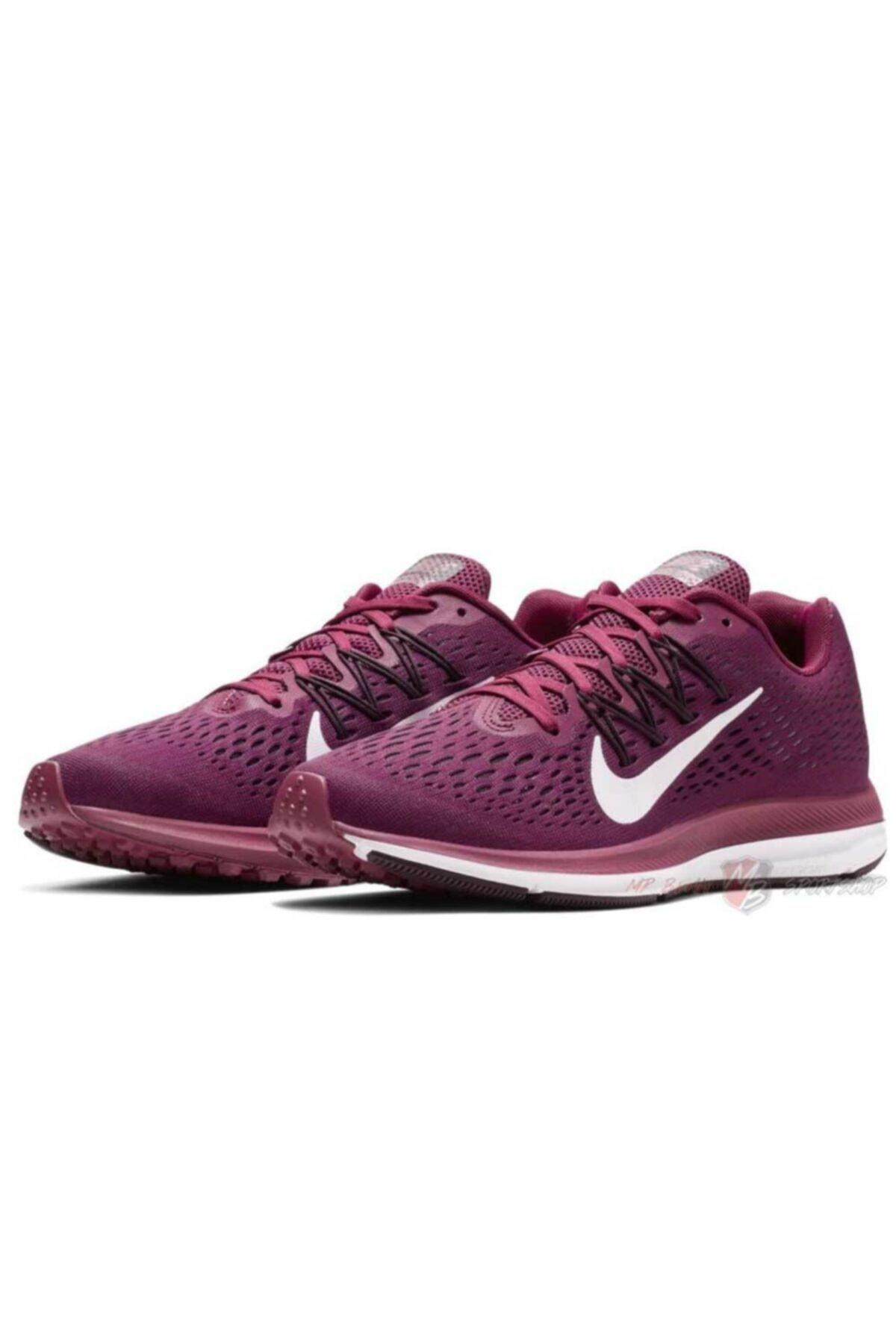 Nike Zoom Winflo 5 Aa7414-603 Günlük Spor Ayakkabısı 2
