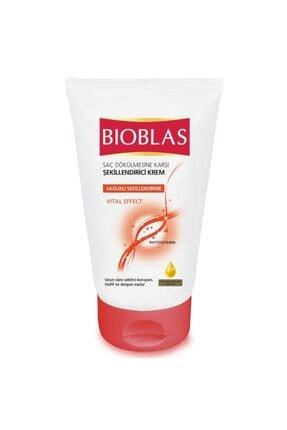 Bioblas Şekillendirici Krem 150 Ml