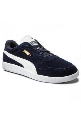 Puma ICRA TRAINER SD Lacivert BEYAZ Erkek Sneaker 100323102