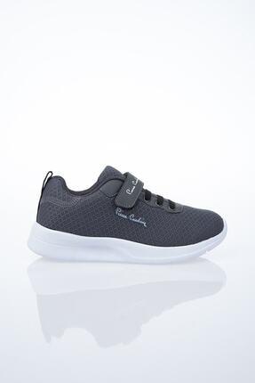 Pierre Cardin Füme Cocuk Spor Ayakkabısı 30045