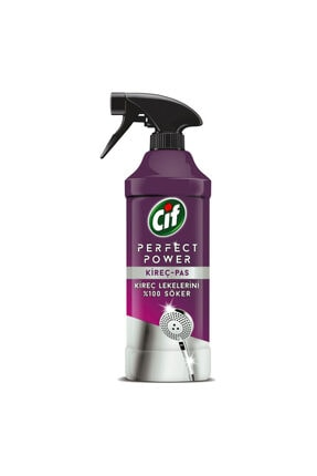 Cif Perfect Power Kireç ve Pas Sprey  435 ml