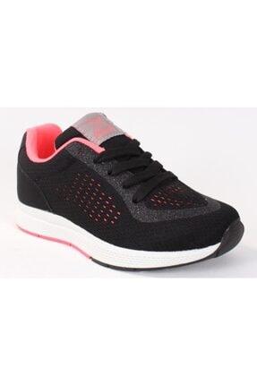 Kinetix ARNOS Siyah Kız Çocuk Yürüyüş Ayakkabısı 100357124