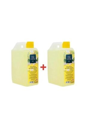 Eyüp Sabri Tuncer 1 Litre Limon Kolonya X 2 Adet