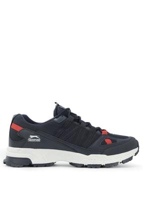 Slazenger Arasta Sneaker Unisex Ayakkabı Lacivert Sa11re090