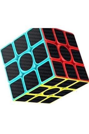 ARD Zeka Küpü Karbon Fiber Kaplama Rubik Küp