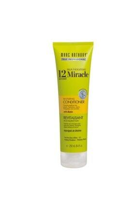 MARC ANTHONY Rejuvenating 12 Second Miracle Canlandırıcı Saç Kremi 250 Ml