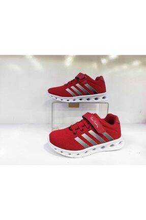 Pierre Cardin Çocuk Kırmızı Bantlı Spor Ayakkabısı 30054