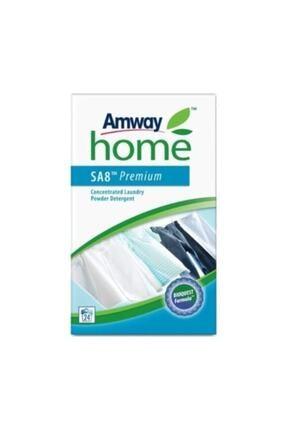 Amway Sa8 Premium Konsantre Toz Çamaşır Deterjanı 1 Kg Home
