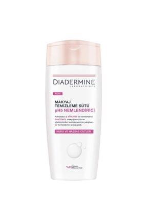 Diadermine Essential Care Ph5 Nemlendirici Yüz Ve Gözler Için Temizleme Sütü 200 ml