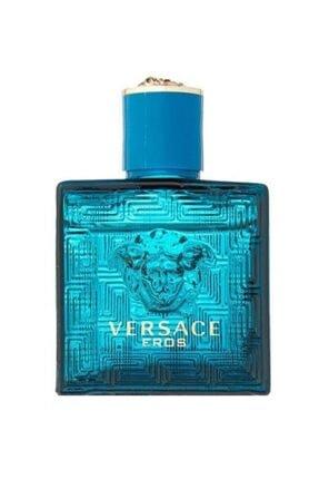 Versace Eros Edt 50 ml Erkek Parfüm 8011003809202
