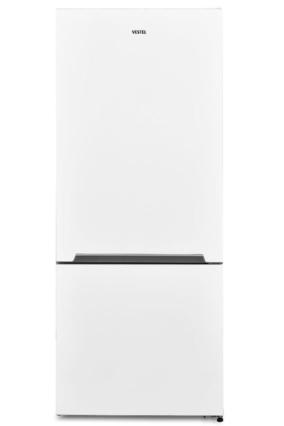 Vestel NFK4801 A++ 480 Lt No-Frost Kombi Buzdolabı