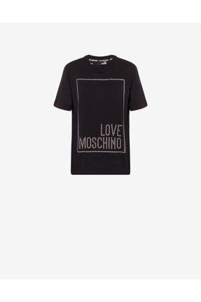 Love Moschino Kadın Moschino-women -t-shırt-w 4 H06 04