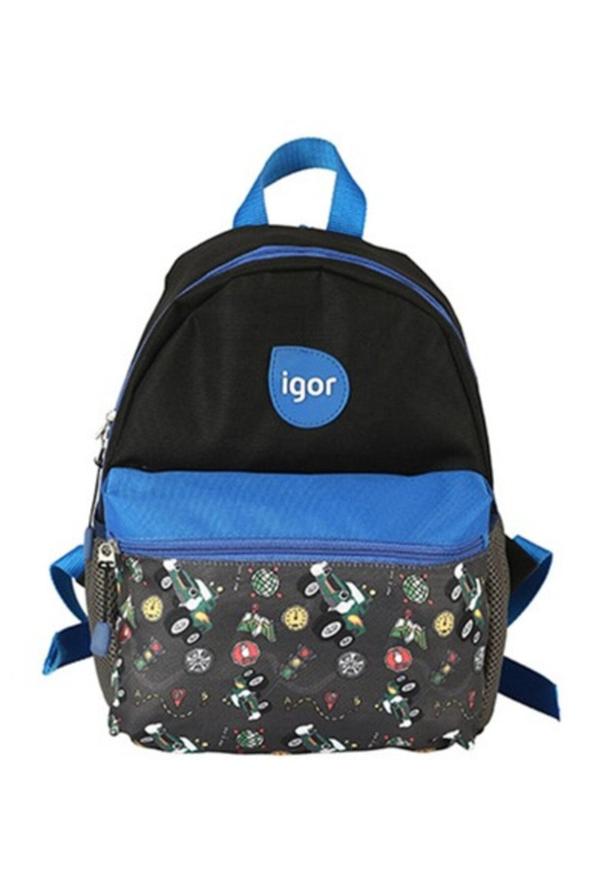 IGOR 9663 Lucky Okul Çantası W80319-new215(w80319-new215new21... 1