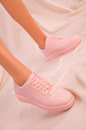 SOHO Pudra Kadın Sneaker 14361