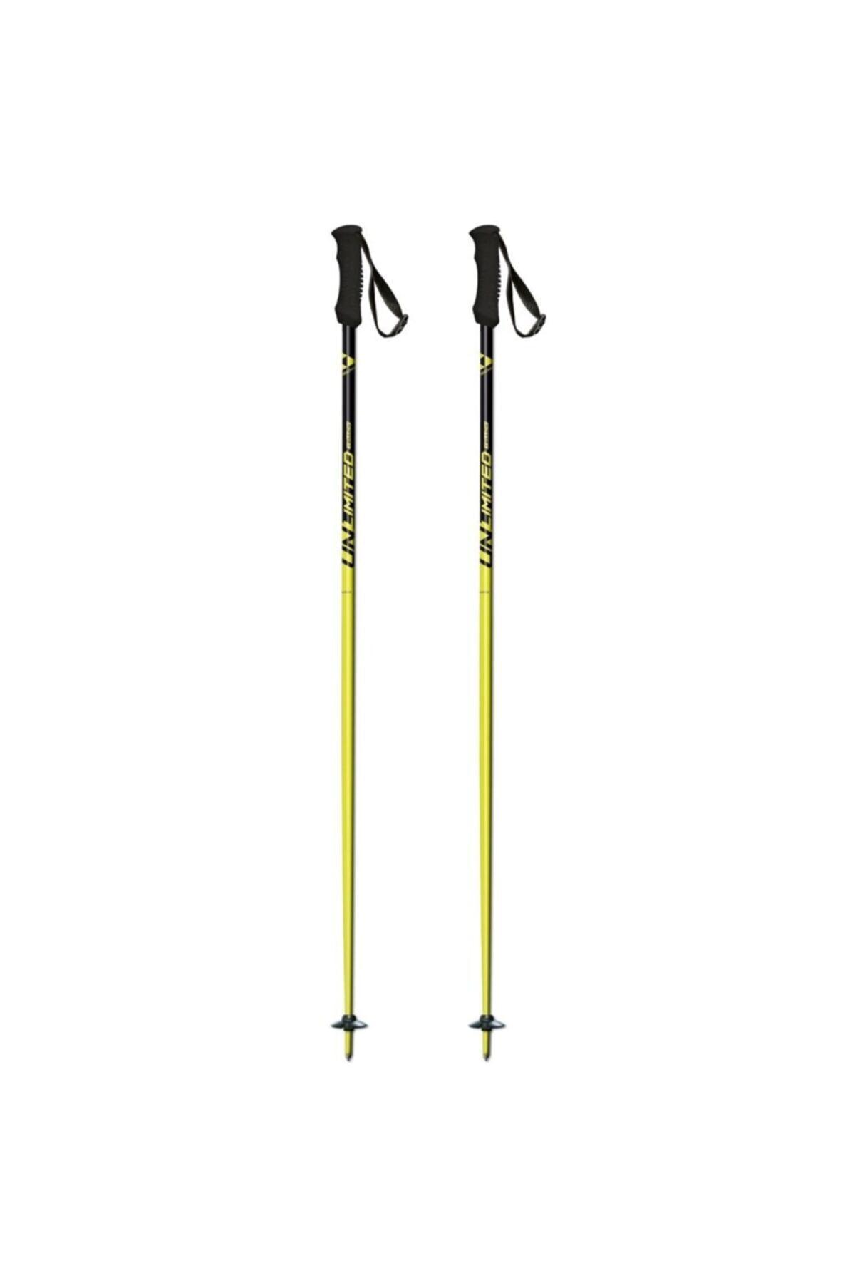 Fischer Unlimited Sarı Baton 1