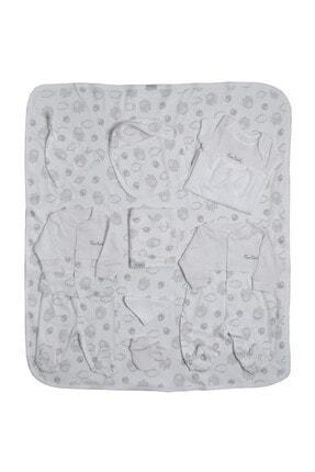 Pierre Cardin Bebek Hastane Çıkış Seti 10'lu 300170