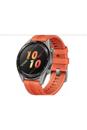 Huawei Watch Gt Active 46 Mm Akıllı Saat - Turuncu