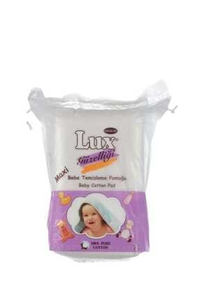 LUX Bebe Temizleme Pamuğu 40 Lı Tekli Pk