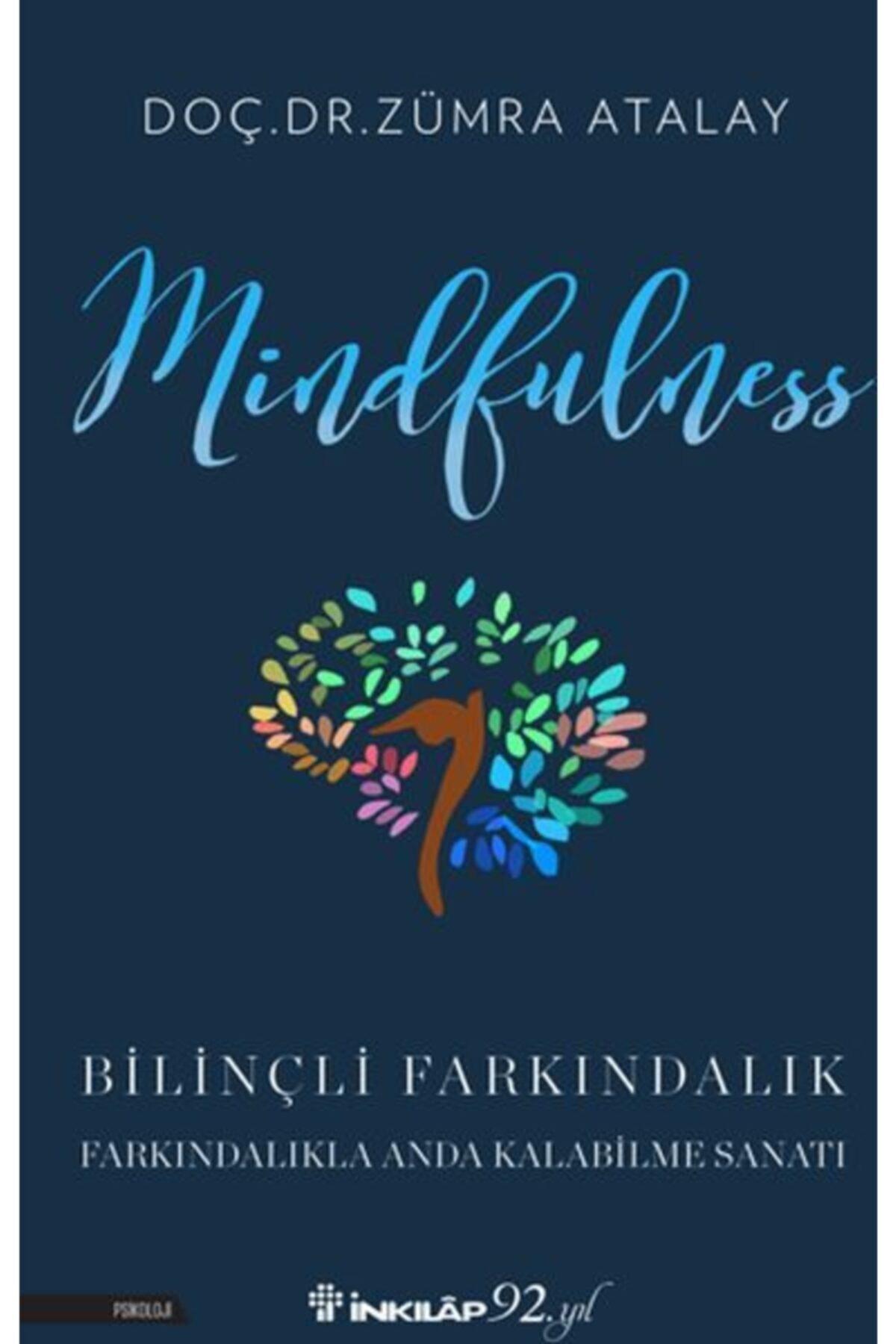 İnkılap Kitabevi Mindfulness Bilinçli Farkındalık 1