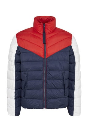 Tommy Hilfiger TJM LIGHT COLORBLOCK JACKET