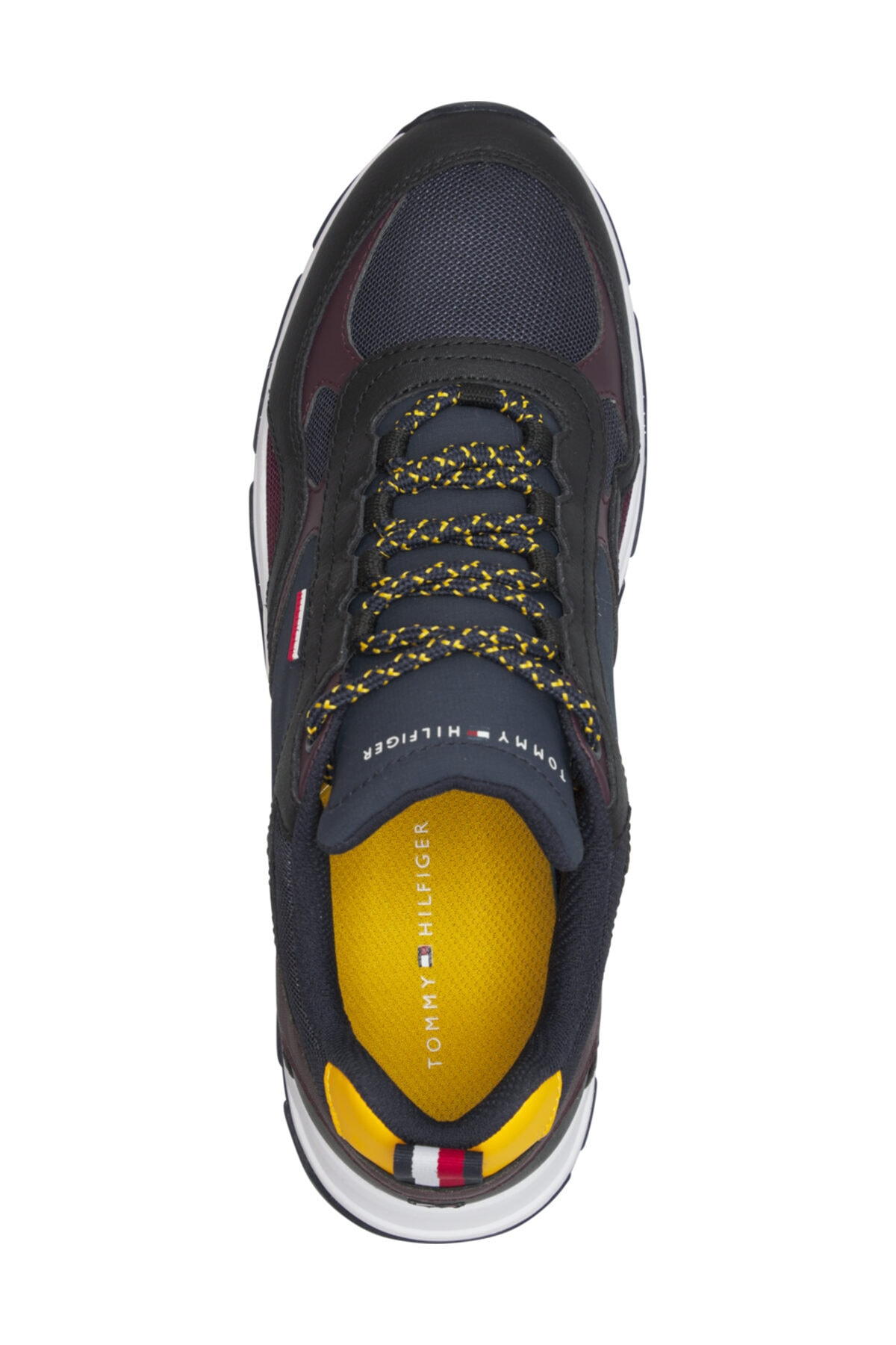 Tommy Hilfiger FASHION MIX SNEAKER 2