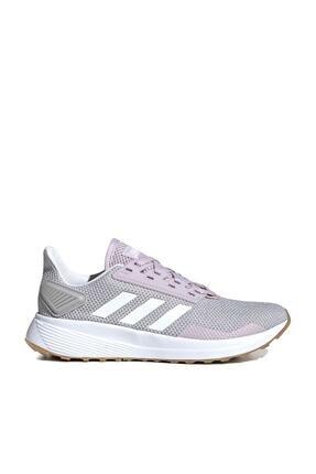 adidas Duramo 9 Kadın Gri Ayakkabı Ee8351