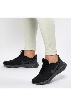 Nike Bq3204-001 Revolutıon 5 Erkek Koşu Ayakkabı