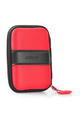 ADDISON Addison HDD-136 Kırmızı 2.5 Hdd Kılıfı