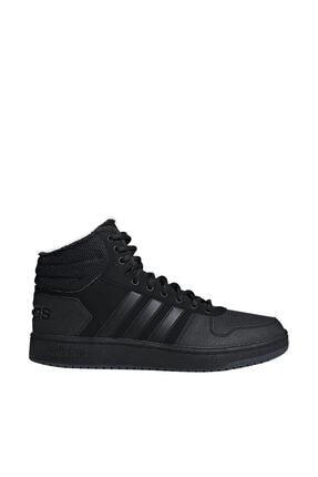 adidas Erkek Basketbol Ayakkabı B44621 Hoops 2.0 Mıd