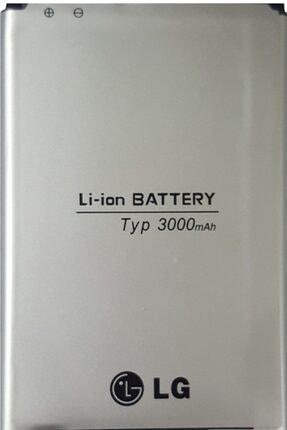 LG G3 D855 3000 Mah Orjinal Batarya - Pil / Bl-53yh