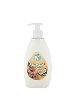 Migros Hawaii Hindistan Cevizi Özlü Sıvı Sabun 500 ml