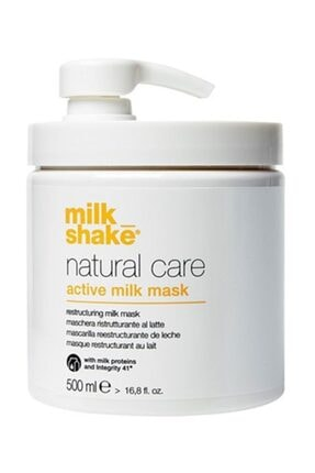 Milkshake Milk Shake Natural Care Active Milk Mask 500 ml