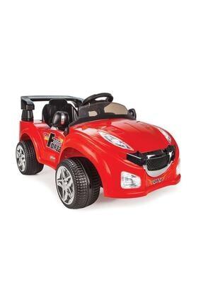 PİLSAN Forza Akülü Araba 12 Volt Kumandalı (Kırmızı)
