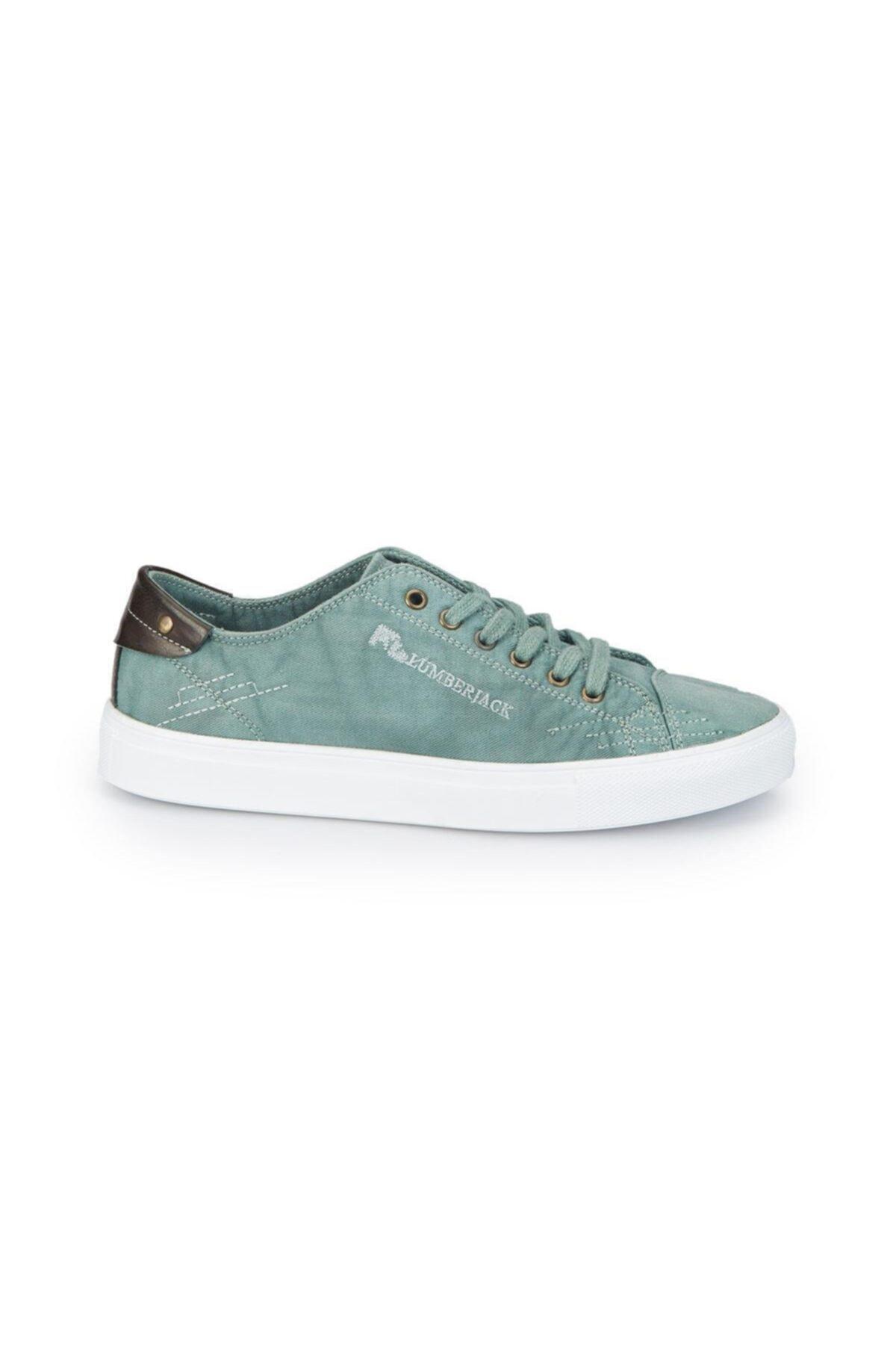 lumberjack DALTON Yeşil Erkek Sneaker 100241897 2