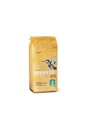 Starbucks Veranda Arabica 250 gr Çekirdek Kahve