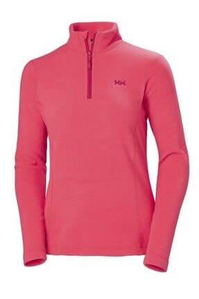 Helly Hansen Kadın Polar Fleece Pembe 197
