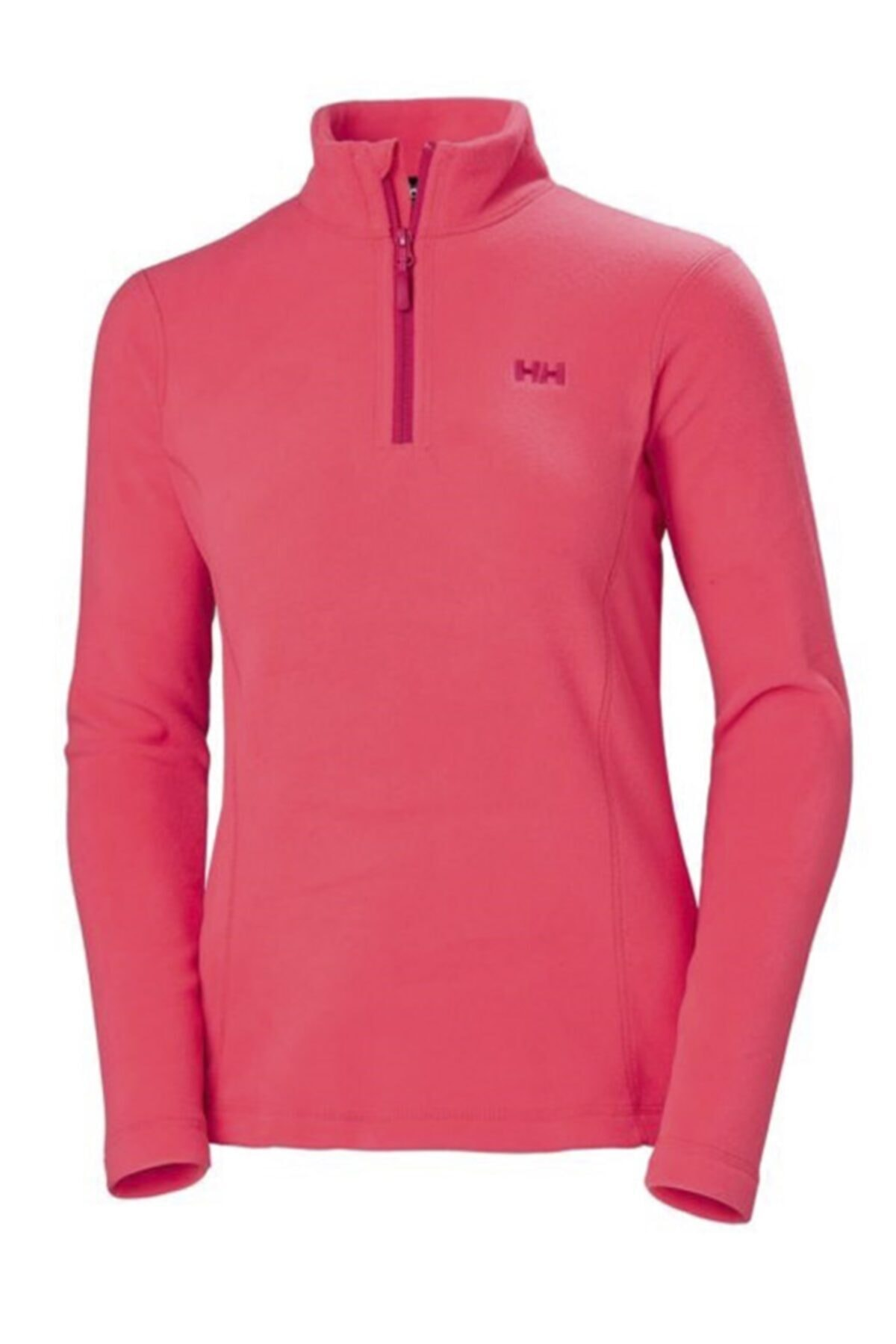 Helly Hansen Kadın Polar Fleece Pembe 197 1