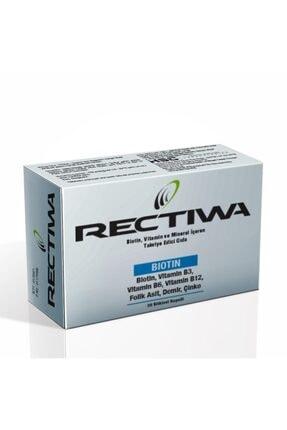 Rectiwa Biotin Tablet