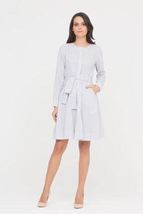 GIZIA CASUAL Gömlek Elbise