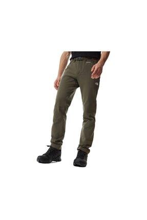 THE NORTH FACE Erkek Yeşil Outdoor Pantolonu