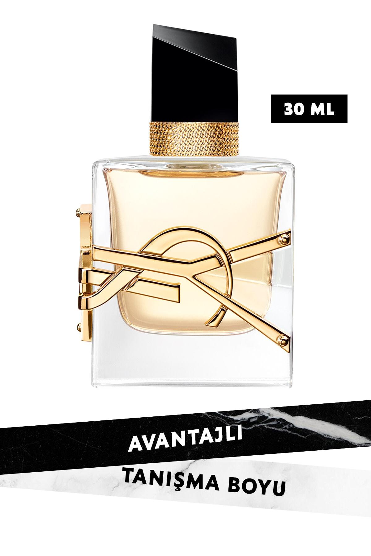 Yves Saint Laurent Libre Eau De Parfum 30 ml 3614272648401 1