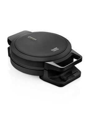 Schafer Waffeln Waffle Makinesi Siyah