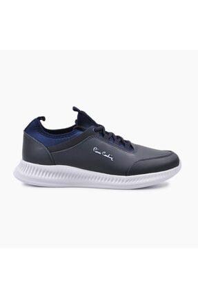 Pierre Cardin Lacivert Erkek Spor Ayakkabı