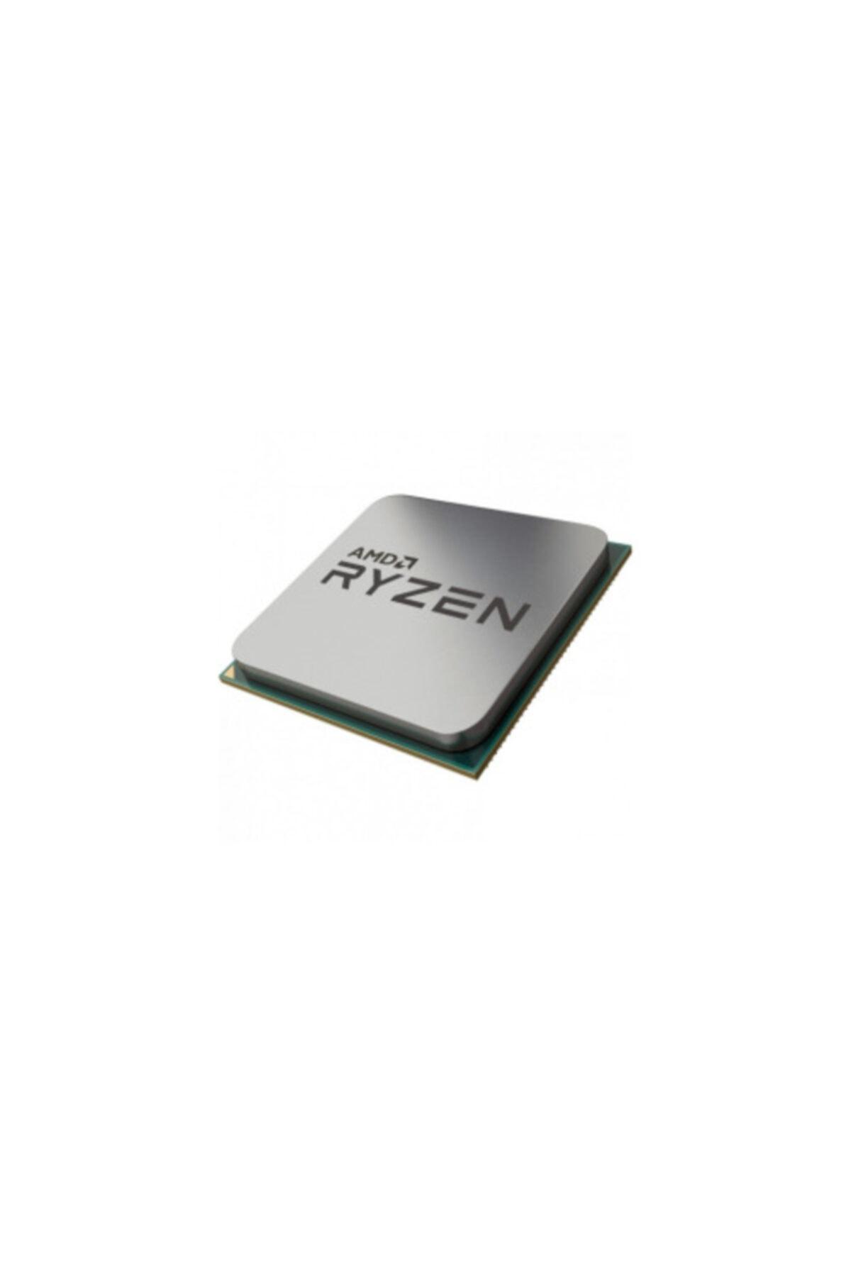 Amd Athlon 3000g 2 Core, 3,50ghz Radeon Vega3 Fan Yok Am4 Tray 1