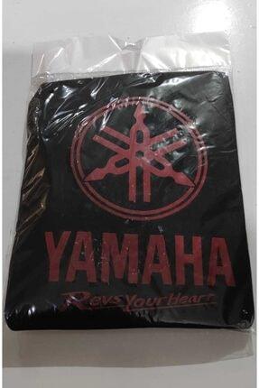 Yamaha Ybr Koltuk Kılıfı (siyah- Kırmızı)