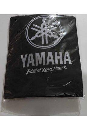 Yamaha Ybr Koltuk Kılıfı (siyah-beyaz)