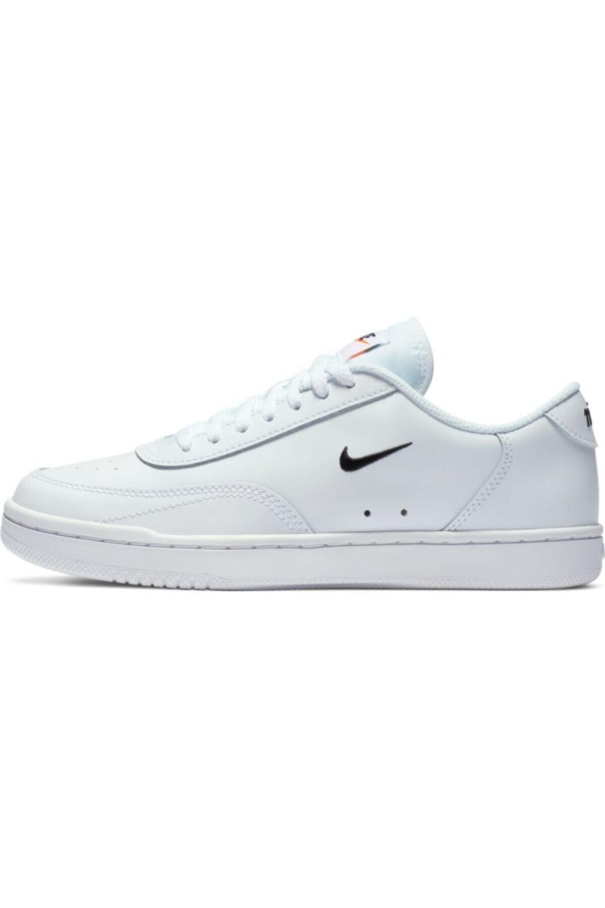 Nike Kadın Wmns Court Vıntage  Spor Ayakkabı Cj1676-101 2