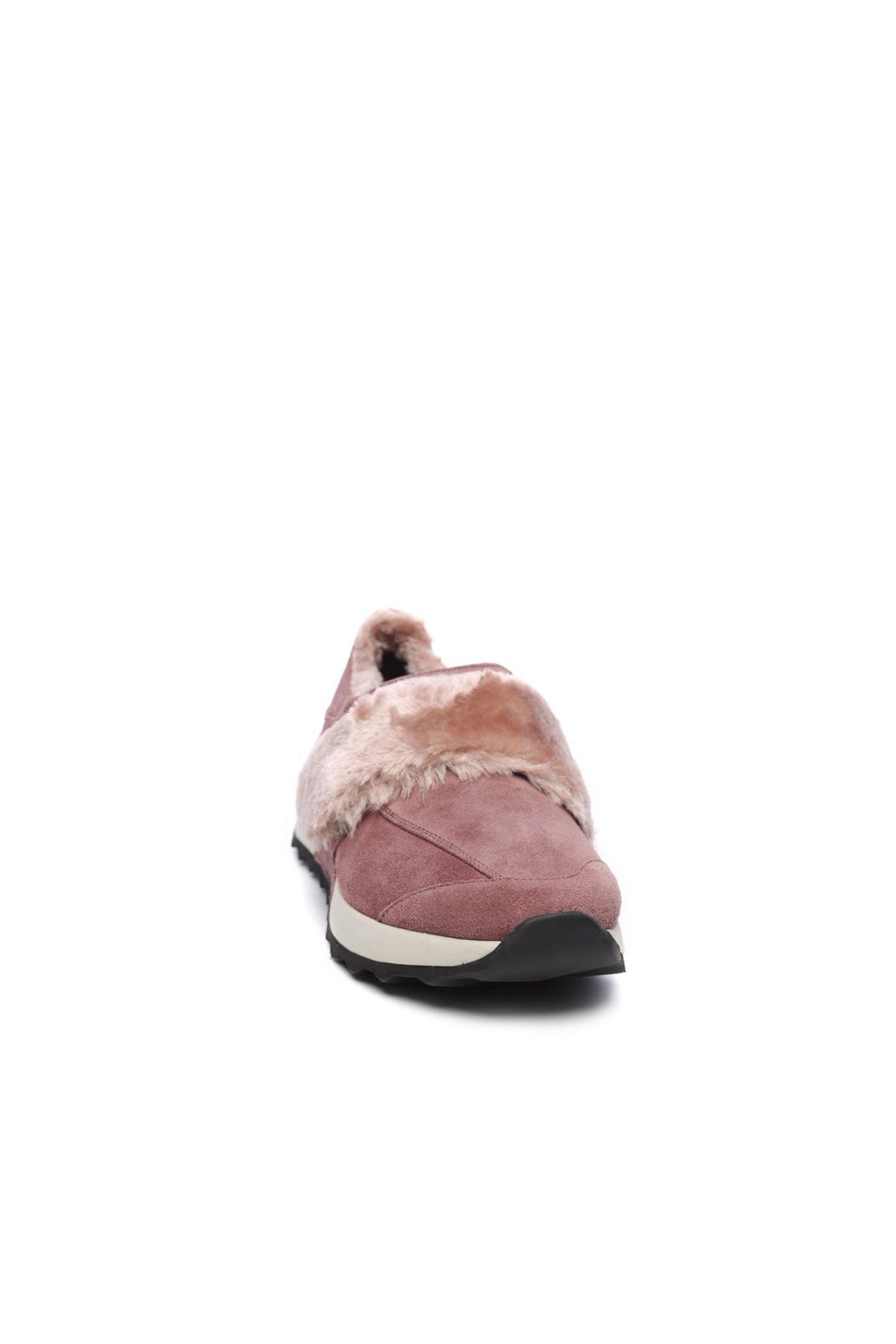 ALBERTO GUARDIANI Kadın Derı Spor Ayakkabı 685 61421M BN AYK 2