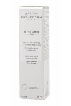 INSTITUT ESTHEDERM Esthe-whıte Cleansıng Foam 150 Ml
